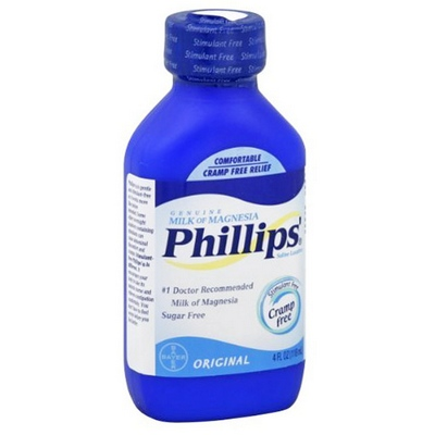 PHILLIPS Milk of Mag reg 12-4oz